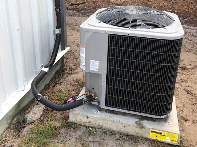 New & Replacement AC Systems - LewmanAire Lakeland FL
