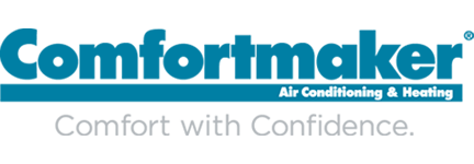 Comfortmaker Air Conditioning & Heating - Comfort With Confidence