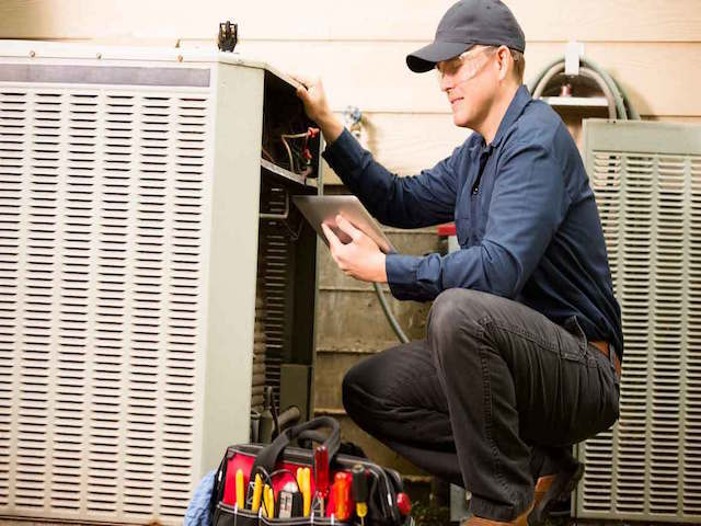 Air Conditioning Repair Lakeland FL - LewmanAire